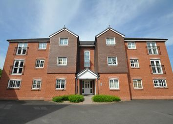 Thumbnail 2 bedroom flat to rent in Hendeley Court, Burton-Upon-Trent, Shobnall