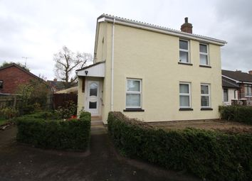 Thumbnail 3 bedroom terraced house to rent in Crombeg Court, Hillsborough