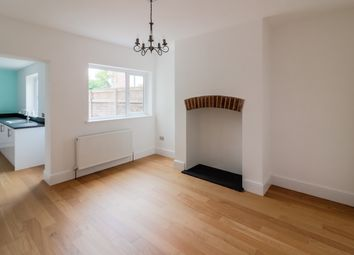 Thumbnail 3 bed end terrace house for sale in Pontefract Road, Knottingley
