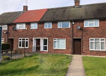 Thumbnail 3 bed terraced house to rent in Stratton Close, Hull