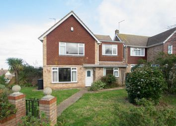 Thumbnail 4 bed detached house for sale in Pigeon Lane, Broomfield