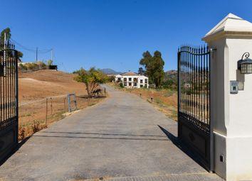 Thumbnail 6 bed country house for sale in 29100 Coín, Málaga, Spain