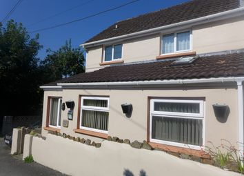 Thumbnail 2 bed semi-detached house for sale in Mill Street, Llangwm, Haverfordwest