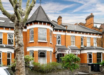 6 bed terraced house for sale in Mount View Road, London N4