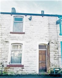 3 bed terraced house for sale in Ardwick Street, Burnley BB10