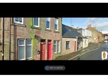 Thumbnail 1 bed flat to rent in Main Street, Auchinleck, Cumnock