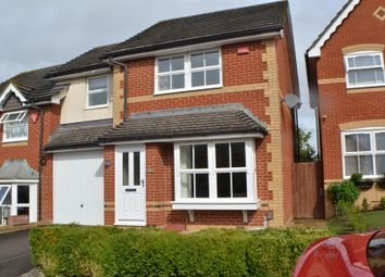 Thumbnail 3 bed semi-detached house to rent in Bluebell Way, Thatcham