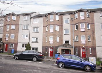 Thumbnail 3 bed flat for sale in 4G Orbiston Drive, Faifley