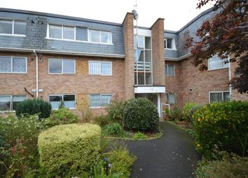 Thumbnail 2 bed flat for sale in Westlands, 25 Douglas Avenue, Exmouth, Devon