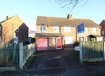 Thumbnail 4 bed semi-detached house to rent in Breck Lane, Dinnington, Sheffield