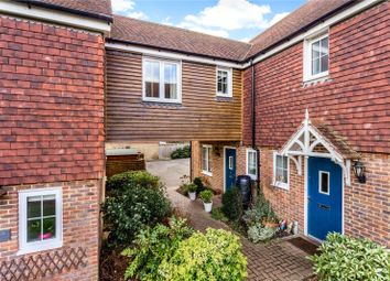 Thumbnail 4 bed end terrace house for sale in Chilton Grove, Lindfield, Haywards Heath, West Sussex