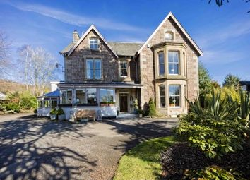 Thumbnail 19 bed detached house for sale in Callander, Perth And Kinross