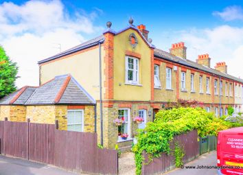 Thumbnail 3 bed semi-detached house for sale in Oldfield Road, Hampton