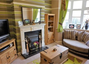 Thumbnail 3 bedroom semi-detached house for sale in Regent Road, Oldbury