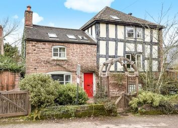 Thumbnail 3 bed detached house for sale in Hope-Under-Dinmore, Leominster