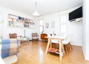 Thumbnail 1 bed flat to rent in Portpool Lane, Clerkenwell