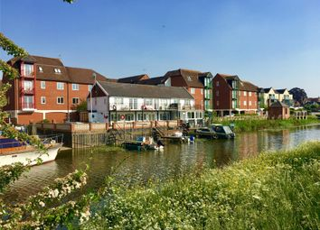 Thumbnail 2 bed flat for sale in Back Of Avon, Tewkesbury, Gloucestershire