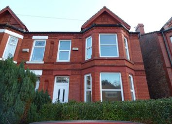 Thumbnail 4 bed semi-detached house to rent in Grafton Street, Claughton