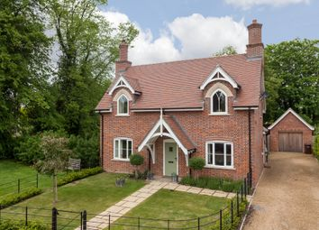 Thumbnail 4 bed detached house for sale in Elwes Close, Stoke By Clare, Sudbury