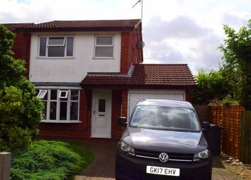 3 bed property to rent in Shedfield Way, Northampton NN4