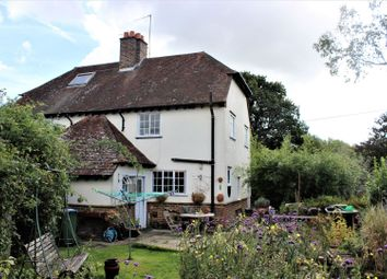 Thumbnail 3 bed cottage for sale in Chapel Lane, East Chiltington