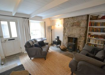Thumbnail 2 bed terraced house for sale in Chapel Street, Newlyn, Penzance