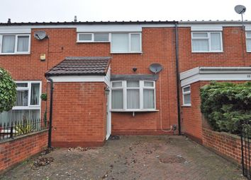 Thumbnail 3 bed terraced house to rent in Harvest Close, Stirchley, Birmingham