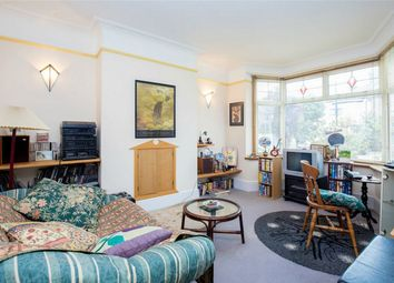 Thumbnail 3 bed terraced house for sale in Holland Road, Kensal Rise, London