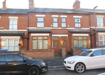 Thumbnail 2 bedroom terraced house for sale in Goodale Street, New Normanton, Derby