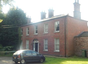Thumbnail 1 bed flat to rent in Grange Road, Haydock, St. Helens