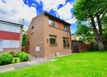 Thumbnail 3 bed detached house for sale in Craneford Close, Twickenham