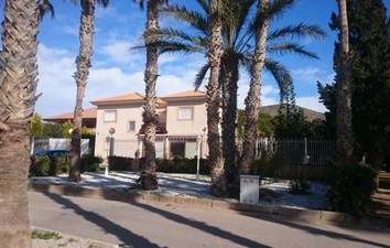 Thumbnail 6 bed villa for sale in La Azohía, Murcia, Spain