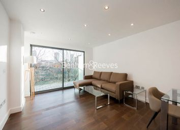 Thumbnail 2 bed flat to rent in Paton Street, Old Street
