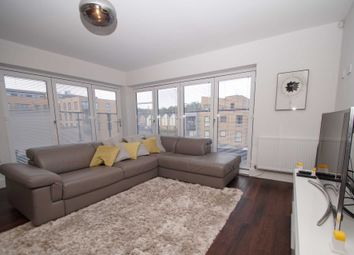 Thumbnail 2 bed flat for sale in Rose Lane, Nash Mills, Hemel Hempstead