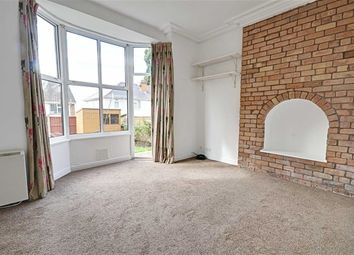 Thumbnail 1 bed flat to rent in Mayfield Road, Worcester