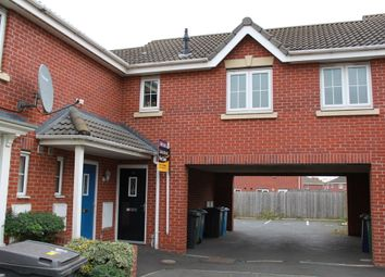 Thumbnail 1 bed flat to rent in Wellingford Avenue, Widnes