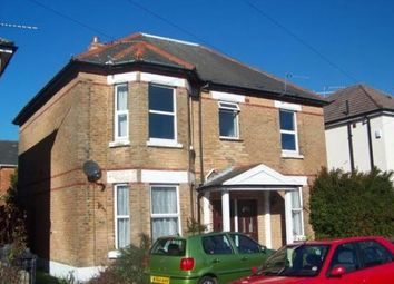Thumbnail 2 bed flat to rent in Langton Road, Boscombe, Bournemouth