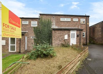 Thumbnail 2 bed end terrace house for sale in Dickens Walk, Newbury