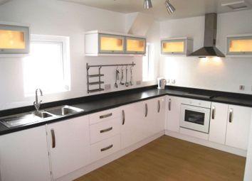 Thumbnail 3 bedroom flat for sale in Taylor Street, Broadgate, Preston