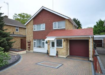 Thumbnail 3 bedroom detached house for sale in Booth Avenue, Colchester