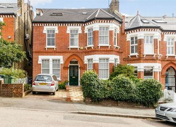 Thumbnail 6 bed semi-detached house for sale in Lanercost Road, London