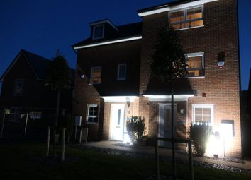 Thumbnail 4 bed property to rent in Warwick Students, Deram Parke