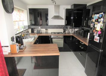 Thumbnail 3 bedroom end terrace house for sale in Condor Walk, Hornchurch