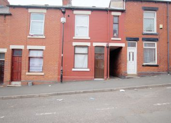 Thumbnail 2 bed terraced house for sale in Lloyd Street, Sheffield