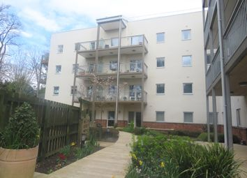 Thumbnail 1 bedroom flat for sale in Manor Crescent, Paignton