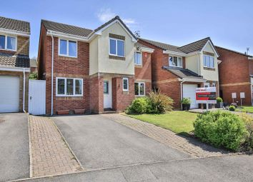 Thumbnail 4 bed property for sale in Greenways, Abernant, Aberdare