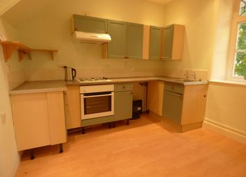 Thumbnail 1 bed flat to rent in Station Hill, Chudleigh, Newton Abbot