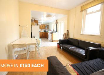 Thumbnail 1 bedroom terraced house to rent in Colum Road, Cathays, Cardiff
