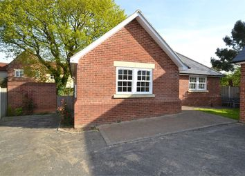 Thumbnail 2 bed detached bungalow to rent in Station Road, Tiptree, Colchester