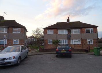 Thumbnail 2 bedroom flat to rent in Transmere Close, Petts Wood, Orpington